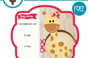 Baby Shower Cajita Para Imprimir Imprimibles Gratis Para Candy Bar