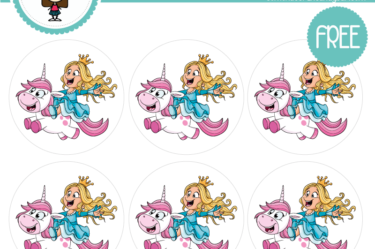stickers de unicornio 7 para descargar gratis
