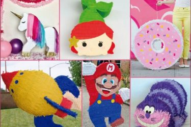 ideas para decorar una fiesta infantil