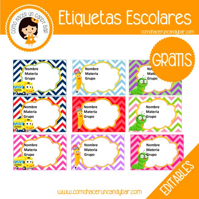 Kits Imprimibles Para Fiestas Gratis Descarga Kits