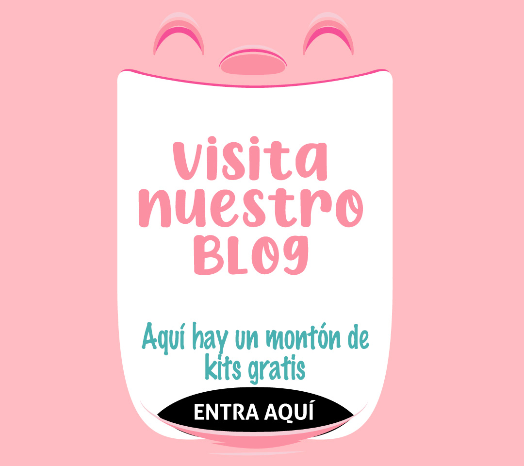 Blog- como hacer un candy bar kits imprimibles para fiestas