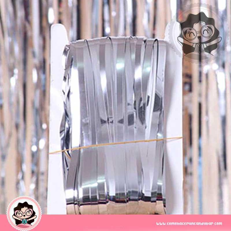 cortina-plata